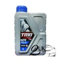 Oli Toyota TMO SAE 10W-40 1Liter (1L) ASLI