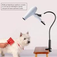 Pet grooming hair dryer arm blower arm stick penyangga