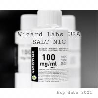 Wizard Labs SALT NIC 100MG/ML USA HIGH QUALITY