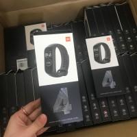Xiaomi Mi Band 4 Smart Layar AMOLED Mi Band 4 Smartband Original 100%