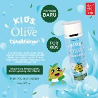 Coe olive kids conditioner / condisioner anak coe olive