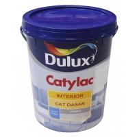 Catylac Primer Cat Dasar tembok Interior Alkali Catylac 21kg pail