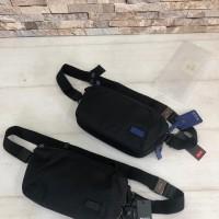 TAS PRIA IMPORT BAG TUMI BELT BAG T901 SUPERMIRROR QUALITY
