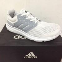 Adidas Galaxy 3 M Original Sepatu Olahraga Fitness GymPria