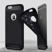 Case Carbon Asus Zenfone Max Pro M2 BLACK