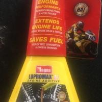 Lupromax Engine additive 30ml