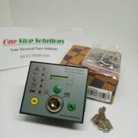 SMARTGEN HGM 180HC MODULE KUNCI KONTAK PANEL DAN GENSET