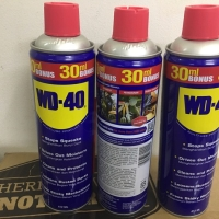 WD-40 412ML Multi Purpose Product Lubricant