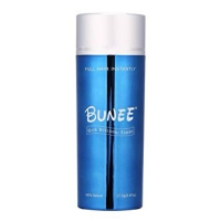 Bunee Hair Building Fiber 27.5 G Fungsi 100% Sama Dengan Caboki