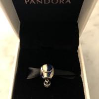 Pandora charm hot air balloon