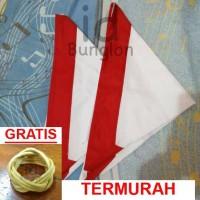 Kacu Pramuka 160cm TERMURAH FREE RING ROTAN