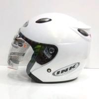 Termurah !!! Helm ink centro warna putih