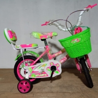 Sepeda Anak Mini Atlantis 12 Kuda Pony