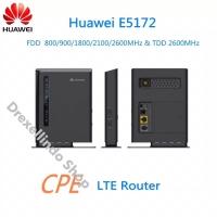 Huawei E5172 4G LTE CPE Industrial wifi router unlocked