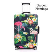 **NEW ITEM** Good Quality Elastic Luggage Cover Sarung Pelindung Koper