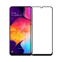 TEMPERGLASS SAMSUNG A50S TEMPERED GLASS SAMSUNG A50S FULL COVER