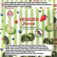 Veggies Berries Fiber Brand by Beauty Buffet