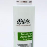Belvic Toner for Acne Skin-Toner wajah u/ kulit berjerawat (07003003)