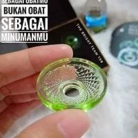 Bioglass Mini Diamond Shape ORIGINAL RESMI/ Biomini Diamond