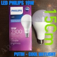 LAMPU LED PHILIPS BULB 19w 19watt 19wat PHILIPS PROMO TERMURAH