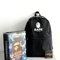 Bape Appendix Backpack Magazine FW19