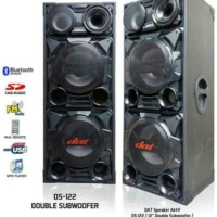 Speaker Transformer DAT DS 122