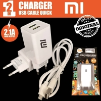 Charger xiomi 2in1