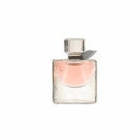 Lancome parfum miniature lavie est belle women 4ml ( no box )