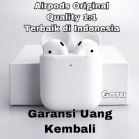 Airpods Original Quality 1:1 Wireless Bluetooth Airpod 2 Apple Iphone