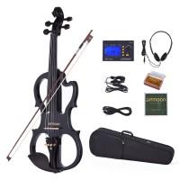 Biola Elektrik Electric Violin 4/4