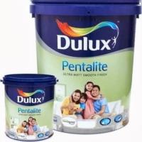 Dulux Pentalite Brilliant white 2290 Tinting CSS 2,5L gallon
