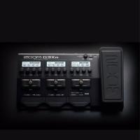 Efek Gitar Zoom G3XN Multi Effect Processor with Pedal