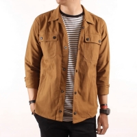 Jacket semi parka (Trucker)