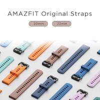 Original Xiaomi Huami Amazfit Smart Watch Strap Pace Stratos GTR 22mm