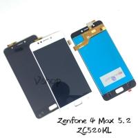 LCD TOUCHSCREEN ASUS ZENFONE 4 MAX 5.2inch - ZC520KL FULLSET
