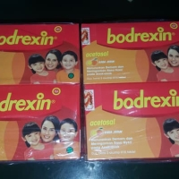 Bodrexin Tablet 1 Box
