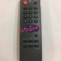 REMOT TV TABUNG SHARP TYPE 1342-ECER dan GROSIR