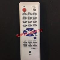 REMOT/REMOTE TV TABUNG SHARP TYPE 368-ECER dan GROSIR