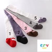 Legging Bayi / Legging Anak Perempuan Korea