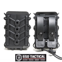 FMA Tactical Fast Mag High Speed Gear HSG Style 556 762 Magazine Pouch