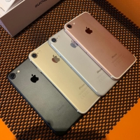 iPhone 7 128gb 128 second original kondisi mulus bergaransi