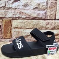 Sandal Anak - Adidas Adilette Sandal - Black (Original)