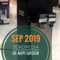 DITTING KR804 coffee grinder BEKAS 2018 gilingan kopi biji bubuk