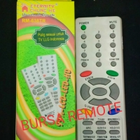 REMOT/REMOTE MULTI TV TABUNG/LCD/LED LG type RM-638TR-ECER dan GROSIR