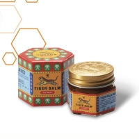 Tiger Balm Red Ointment / Balsam - 19 gr