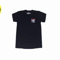 kaos Dominus | VOC | Rp 99.000 | size M L XL | cotton combed 24 S|