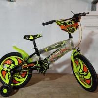 Sepeda Anak BMX Captain 16