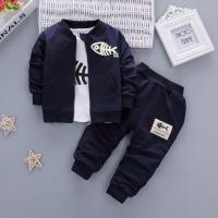Baju Pakaian Anak Bayi Laki Cowok Perempuan Cewek motif sayang anak