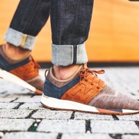 LIMITED PAIRS! New Balance MRL 247 Knite Pack Brown