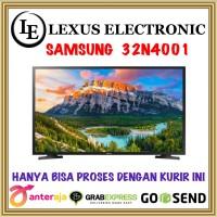 PROMO MURAH LED TV SAMSUNG 32 INCH 32N4001 HD TV GARANSI RESMI